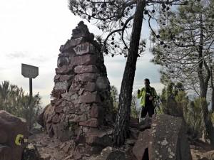 Pico de Panxa