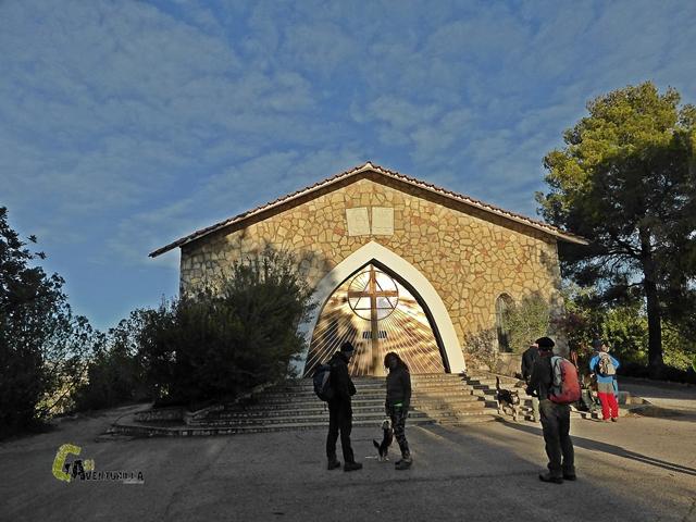 Ermita de la Virgen de Luján