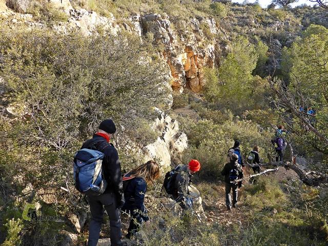 Cueva de la Pedrera