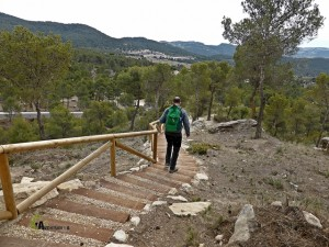 Área recreativa de Xorret de Catí
