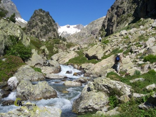Valle de Remuñe