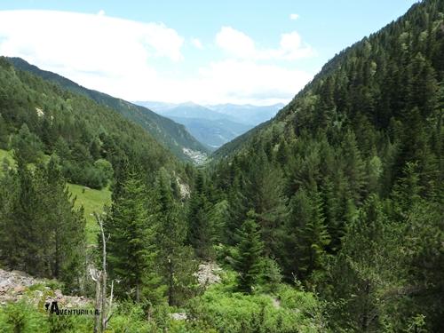 Valle de Arinsal