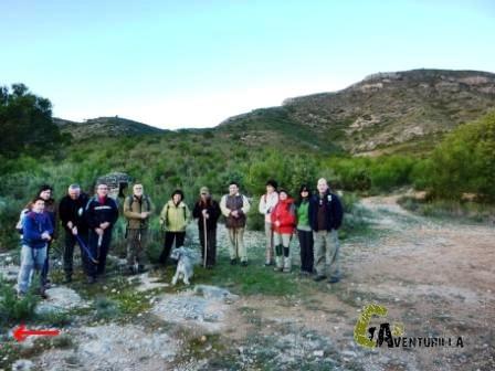 Corral de Colás, cerca de Pedralba