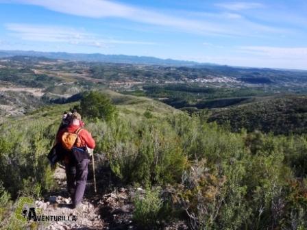 territorio de Pedralba
