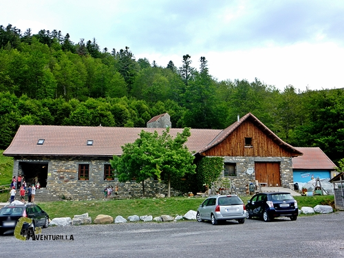 Refugio Linza