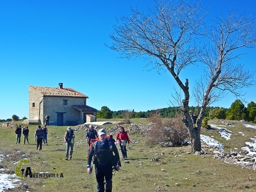Refugio Terranyes