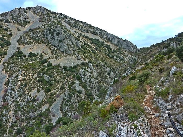 Barrancos de la Serrella