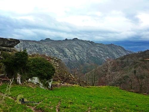 Sierra de Peneda-Geres