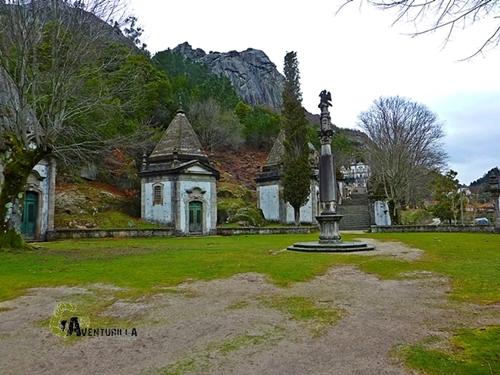 Santuario de Peneda