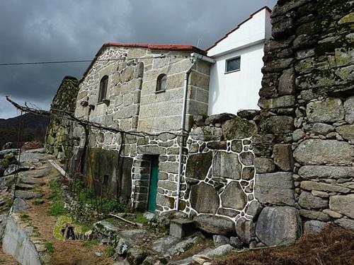 Boucas Donas-Portugal