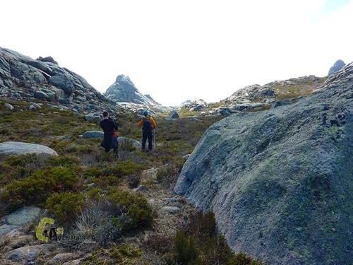 Rocalva y Roca Negra