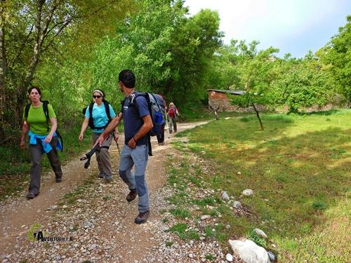 Cerca de Riodeva
