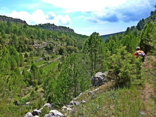 Barranco del Cap del Terme