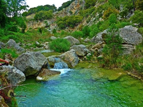 Río Servol