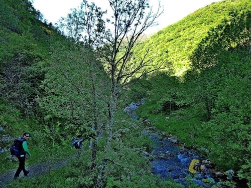 Valle del Urbión
