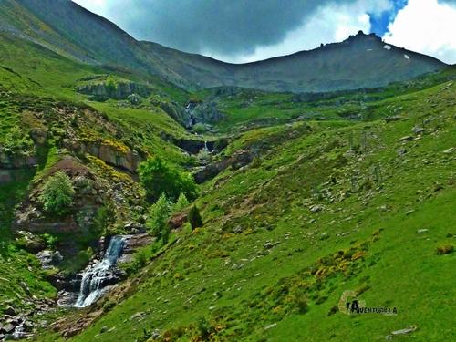Valle de Urbión