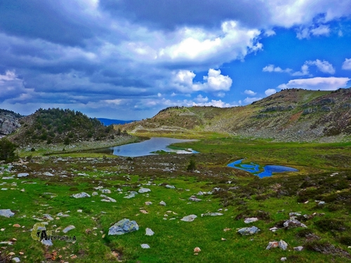 Laguna Larga de Urbión