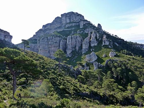 Castell de l'Airosa