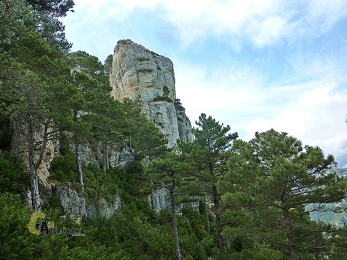 Roca Chapada