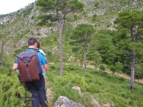 Sierra de Tarragona
