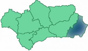 Rutas de Almeria