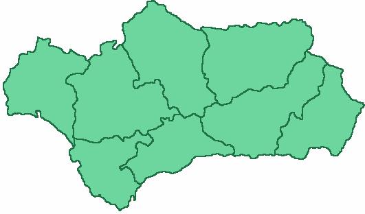 Rutas de senderismo en Andalucía