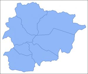 Rutas de Andorra