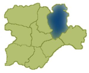 Rutas de Burgos