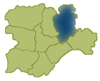 Rutas de senderismo en Burgos