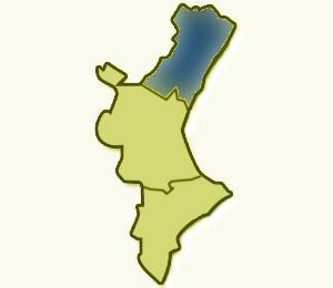 Rutas de senderismo en Castellón