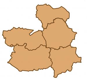 Rutas de Castilla La Mancha