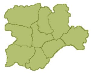 Rutas de Castilla y León