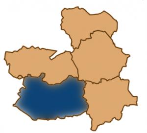 Rutas de Ciudad Real