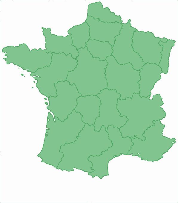 Rutas de senderismo en Francia