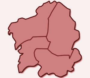Rutas de Galicia