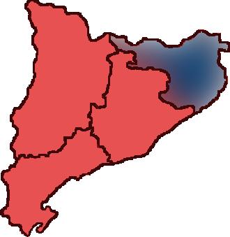 Rutas de senderismo en Girona