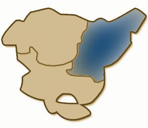 Rutas de senderismo en Guipúzcua