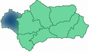 Rutas de Huelva