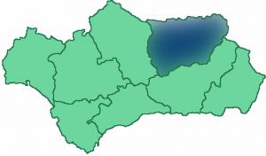Rutas de Jaén