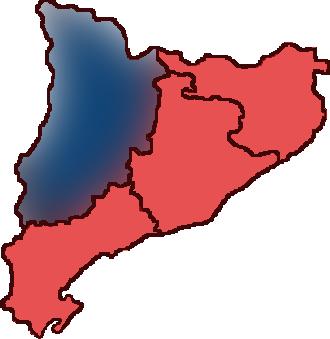 Rutas de senderismo en Lleida