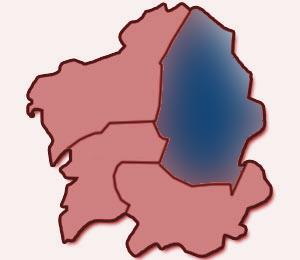 Rutas de senderismo en Lugo