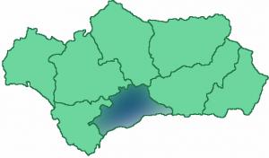 Rutas de Málaga