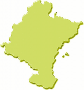 Rutas de Navarra