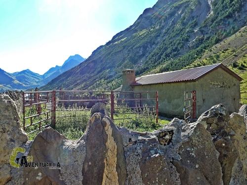 Refugio Otal