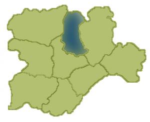 Rutas de Palencia