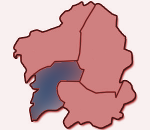 Rutas de Pontevedra
