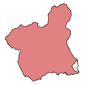 Rutas de Murcia