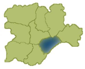 Rutas de Segovia