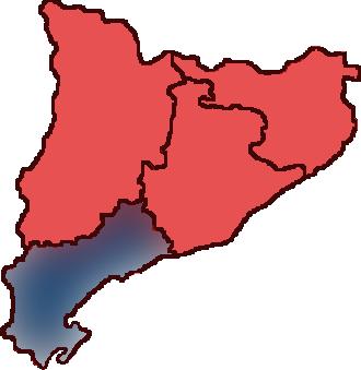 Rutas de senderismo en Tarragona