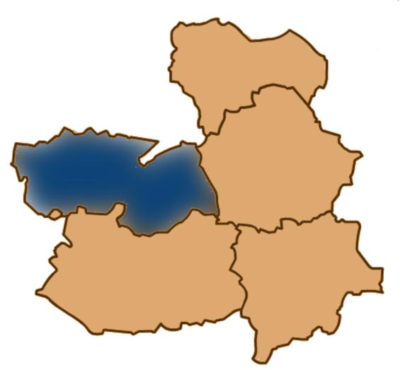 Rutas de senderismo en Toledo